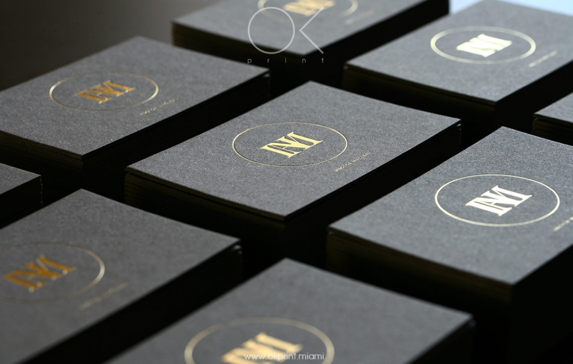 Luxury Business Cards Miami Images - Card Design And Card Template